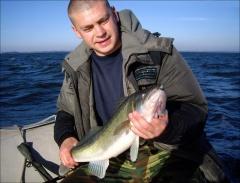 3 октября.2010г, Приморская бухта.