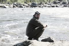 Юра на реке Титовка