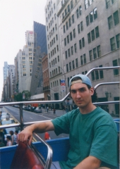 Нью Йорк до Бин Ладена