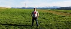 Закос под словацкого фермера