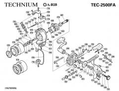 04 Technium 2500FA