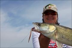 Фото с рыбалок