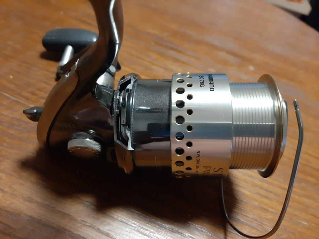 Shimano TP4000PG